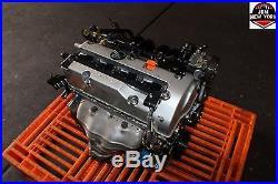 02-04 ACURA RSX (BASE) 02-05 HONDA CIVIC Si 2.0L i-VTEC ENGINE JDM K20A K20A3