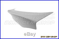 06-11 Unpainted Honda CIVIC 8 Japan Models Sedan Csl Trunk Spoiler Wing