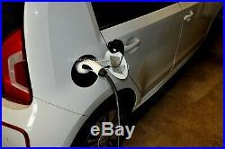11kW / 16A 3 Phasig Typ 2 Ladestation Wallbox FI-Typ B zb. Tesla Model 3 S X Y