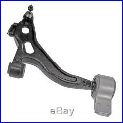 12pc 2005-2007 Freestyle Five Hundred Montego Lower Control Arms & Tie Rods 3.0L