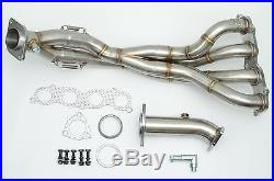 1320 Acura Rsx Tri-Y Race header DC5 k24 Type s & base model rsx with k24 engine