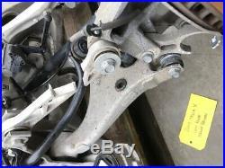 16 17 18 19 Tesla Model X 100d Complete Rear Motor Drop Out Suspension 32k