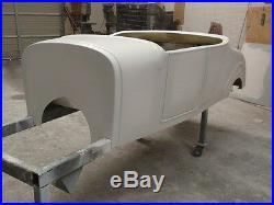 1927 Ford Model T Roadster Fiberglass Body t-bucket tbucket