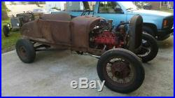 1927 Ford Roadster Original Parts And Accessories For Sale Hotrod ratrod Model T