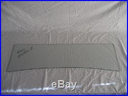 1928 1929 1930 1931 FORD MODEL A WINDSHIELD CLOSED CAR and TRUCK CLEAR