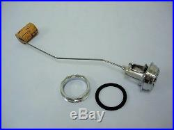 1928 1929 1930 1931 Ford Model A Gas Fuel Gauge Assembly Car VERY NICE PIECE