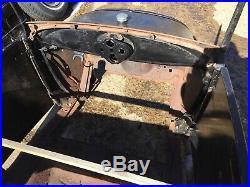 1928 1929 Ford Model A Roadster Body A/T 32 34 37 Rat Rod Hot Rod