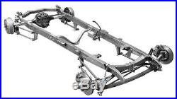 1928-31 Model A Ford Complete Chassis Frame Pete & Jakes #2100 MADE IN USA