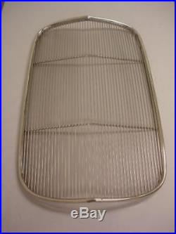 1932 Ford Car Stainless Grille Insert'32 Sedan Coupe Roadster Street Rod SS