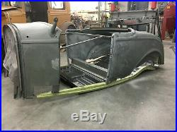 1932 Ford Roadster Body Original B model Deuce Henry Hot Rod TROG SCTA Flathead