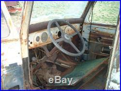 1935 1936 1937 Ford Pickup Truck Cab Hot Street Rat Rod 1932 1933 1934 Model A