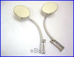 1935 1940 Ford Car 1948 1952 Pickup Truck Door Hinge Pin Mirrors Kit NEW