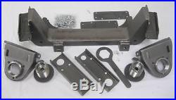 1935 1940 Ford Car & Truck Mustang 2 Front End Suspension Crossmember BOLT ON