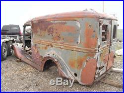 1936 Ford Panel Delivery Body Pickup Truck 1935 Coupe Roadster Cabriolet Sedan