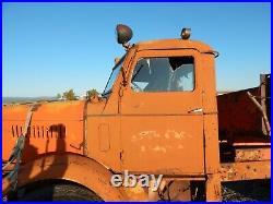 1939 FWD Truck Model SUA four wheel drive truck corporation, 4x4 truck, parts