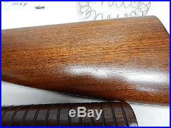 1939 Winchester Model 12 Parts