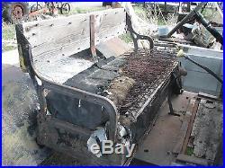 1940 Ford Rat Rod Truck Mercury V8 Model A Roadster Caterpillar 60 Hot Pickup