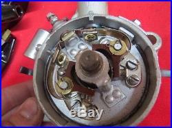 1942-46 Ford flathead rebuilt crab distributor 1946 21A-12127