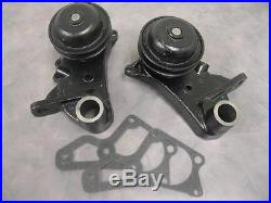 1949 1953 Ford Pickup Truck 1932 1948 Ford Mercury Flathead Water Pumps PAIR