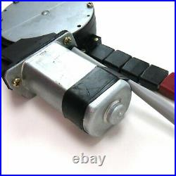1962-74 Mopar B & E Body Power Window Kit 12 volt Door Parts NO SWITCHES Custom