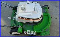 1976 Lawn Boy D600 series 2 cycle 321 Model 8232 new parts never ran