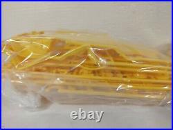 1994 Lindberg Jurassic Park Explorer 120 Model Kit Parts Lot