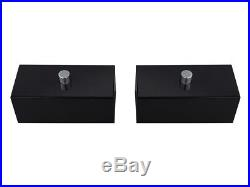 1999-2004 F250 3 Front + 2 Rear Lift Leveling Kit For 4WD Models