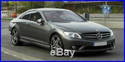 19 New Amg Cls550 Cl63 Cls S550 Sl 2015-19 Model Mercedes Oem Rims Wheels Set 4