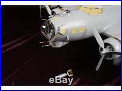 1/32 B-17G Flying Fortress Super Detail Up Part for HK Model #MA32008
