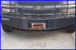 2000 Series Chevrolet 3/4 Ton Pickup Truck Extended Cab 2000 Model