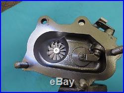 2004-08 Subaru Forester XT Models 49377-04300 14412AA451 TD04L-13T Turbo charger