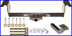 2005-2017 Chrysler 300 Trailer Hitch All Models 300 & 300c & 300s No Drill Tow