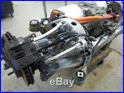 2012 2013 2014 2015 TESLA MODEL S P85 Rear DRIVE UNIT ENGINE MOTOR Sport