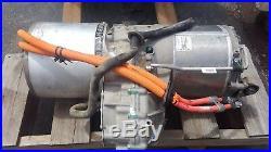 2013 2014 2015 TESLA MODEL S P90 Rear DRIVE UNIT ENGINE MOTOR Performance Sport