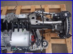 2016 Tesla Model S 60 Rear Drive Unit Motor Inverter Gearbox 25 Miles IIHS Car