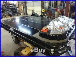 2018 Tesla Model 3 Complete Battery Pack Long Range AWD 75KWh 400Vdc 3k miles