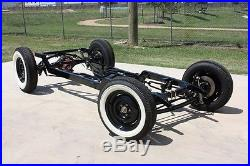 28-31 Ford Model A, double Z'd frame, proven design, HOLIDAY SALE! $200.00 off