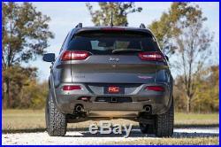 2 Lift Kit, Fits 2014-2019 Jeep Cherokee KL model