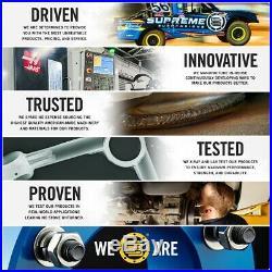 3 Fr + 2 Rr Lift Kit 2000-2006 Chevrolet Suburban Avalanche 1500 4WD 6 Lug PRO