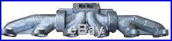 3 Piece Dodge Cummins Exhaust Manifold (Model Year 1994 1998.5) Brand New