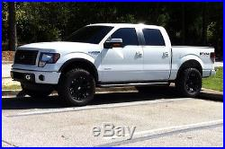 3 Suspension lift kit for 2004-2014 Ford F150 4WD. EXCLUDES RAPTOR MODEL