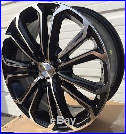 4 New 17 Wheel Rim for Prius 2012 2013 2014 2015 2016 EXCEPT C or V Model -138