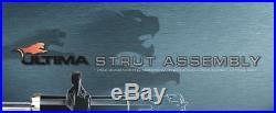4 New Shocks Struts Full Set Ltd Lifetime Warranty For Police/Taxi Models Only