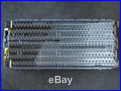4 Tesla Model S battery modules, 24V, 21.2kWh, 1776 Panasonic 18650 cells