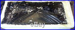 4x Tesla Model S battery module, 24V, 250Ah 20kWh, Panasonic 18650 3200mAh