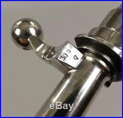 98 Mauser Rifle COMPLETE BOLT LOW HANDLE & SAFETY FOR SCOPE Gun Part Model 1898