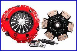 ACTION STAGE 3 RACE CLUTCH KIT 1994-2001 ACURA INTEGRA B18 fits ALL MODEL