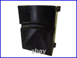 AGA 135 Steel Boiler For AGA Standard Model Cookers AGA Rayburn Spare Parts