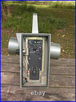 AGA Geodimeter Model 6 Sweden Great for making telescope from it's parts