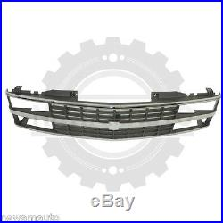 AM New Front GRILLE For Chevrolet CHROME GM1200142